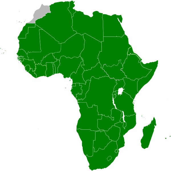autoroute maroc carte