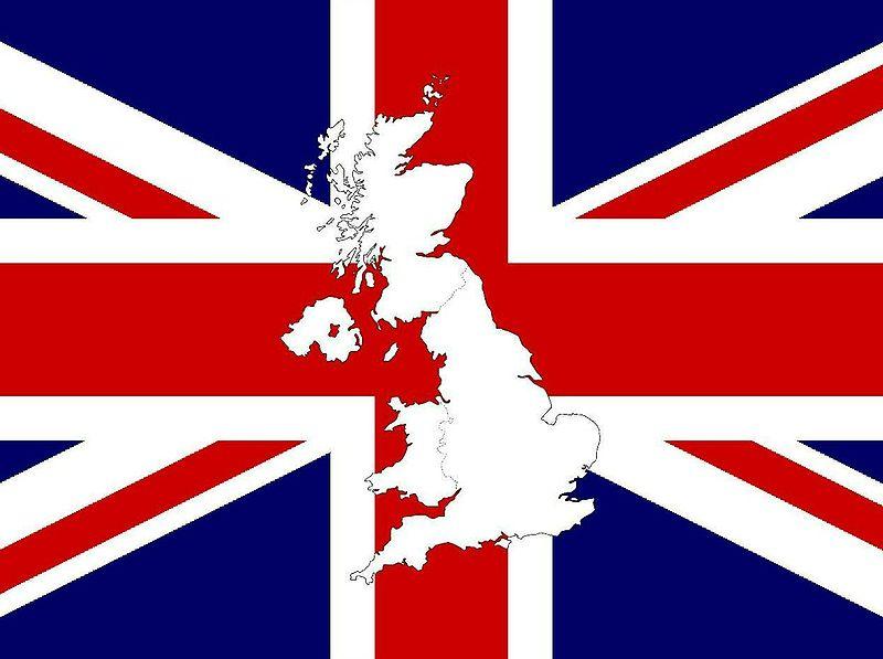 Célèbre Cartes de l'Angleterre PQ06
