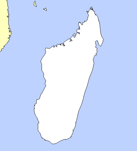 Carte De Madagascar Png.Cartes De Madagascar